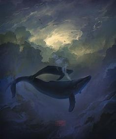 dream world paintings - Google Search