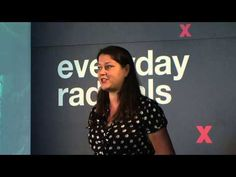 Passion, Power and Pants: Becky John at TEDxBedford