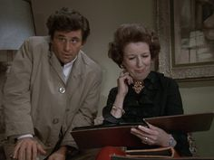 Columbo tired Columbo Tv Series, Mary Wickes, Columbo Peter Falk, Mystery Show, The Great Race, 70s Tv Shows, Homicide Detective, Perry Mason, Television Program