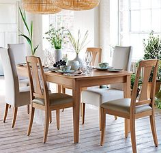 2 Albany Dining Chairs  M&s  Dining Room Chairs  Pinterest Prepossessing Marks And Spencer Dining Room Furniture Decorating Inspiration