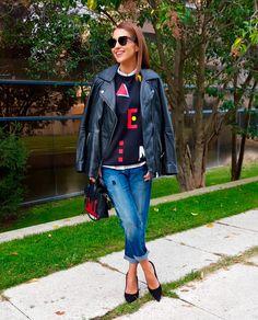 Tras la pista de Paula Echevarría » BLACK&RED