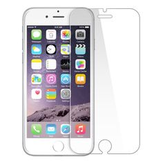 IPhone 6 / 6S Plus Tempered Glass Screen Protector
