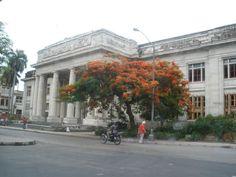 Hospital De Maternidad Habana Cuba