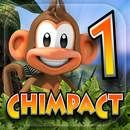 Download Chimpact 1:  Chimpact 1 V 1.1215.1 for Android 2.3.2++ The original Chimpact jungle adventure – now FREE! Luscious environments with a variety of delightful characters make Chimpact Classic top of its class. Collect gems, medallions and bananas by chucking your chimp through stunning jungle landscapes....  #Apps #androidgame #YippeeEntertainmentLtd  #Arcade http://apkbot.com/apps/chimpact-1.html