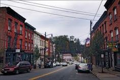 Wappingers Falls, NY in New York