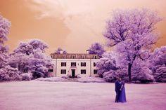 infrared fotos