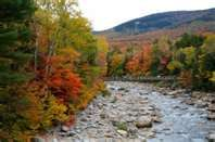 Lincoln New Hampshire  YEP! This is truly how it looked - BEAUTIFUL!