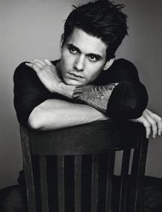 This one... John Mayer mmm the ultimate Bad Boy love and hate him!