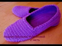 VERY EASY simple striped crochet baby slippers. shoes tutorial, Show Your Crafts and DIY Projects. Crochet Slipper Pattern, Crochet Shoes, Crochet Scarves, Crochet Clothes, Crochet Dresses, Baby Slippers, Knitted Slippers, Bedroom Slippers, Pineapple Crochet