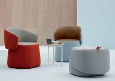 haworth patricia urquiola | HAWORTH presents openest furniture by patricia urquiola at NEOCON