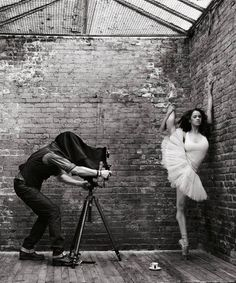 by Mark Seliger