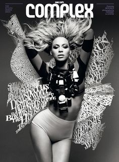 type + fashion + beyonce + amazing armani privé necklace!