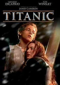 """Titanic (DVD)--See TITANIC as you have never seen it before, digitally remastered to an unparalleled 3D and overseen by Academy Award®-winning director James Cameron . Leonardo DiCaprio and Kate Winslet shine in the timeless love story born of tragedy that created an international phenomenon as memorable as the legendary """"ship of dreams."""" Winner of 11 Academy Awards®, including Best Picture (1997), this epic masterpiece is destined to sweep audiences anew into the journey of a lifetime."""
