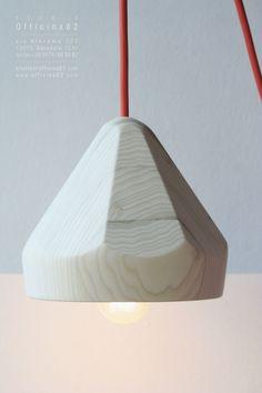 lampada Spicchio, designed by studio Officina82