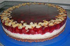 24-Stunden-Kuchen, ein leckeres Rezept aus der Kategorie Torten. Bewertungen: 158. Durchschnitt: Ø 4,4.