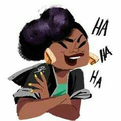 Black Art Pictures, Pretty Pictures, Black Girl Art, Black Girls, Black Emoji, Black Women Quotes, Emoji Symbols, Emoji Pictures, Emoji Faces