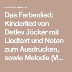 kinderlieder texte kostenlos zum ausdrucken   kinderlieder texte deutsch   kindergarten und baby