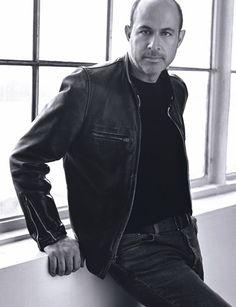 John Varvatos is an American contemporary menswear designer.