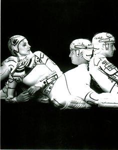 Tron (1982) - team-tron Photo