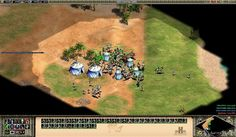 Age of Empires 2 HD Edition  https://www.durmaplay.com/oyun/age-of-empires-2-hd-edition/resim-galerisi