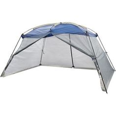 Ozark Trail 13x9 Outdoor Screen House Tent u003eu003eu003e Check out the image by visiting  sc 1 st  Pinterest & Pop Up Camping Canopy Shelter Portable Shade Beach Gazebo Outdoor ...