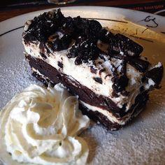 Oreo DREAM Pie #oreo #oreos #oreodreampie #oreocheesecake #dessert #love #instagood #beautiful #happy #amazing #picoftheday #food  #igers #instamood #photo #instacool #nice #cool #foodporn #yummy #tasty #foodie #delicious #eating #foodpic #sweet #TGTBTF