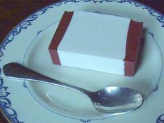 Ice Cream Sandwich soap