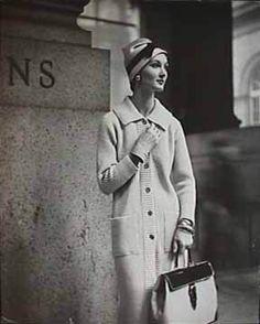 'Penn Station with Evelyn Tripp' by Frances Pellegrini
