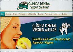 Clínica Dental Virgen del Pilar (España)   Directorio Odontológico