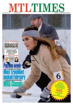 Montreal Times 23 37 January 24 2018 Of Montreal, Custom Built Homes, January, Times