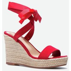 Justfab Wedges Dasha