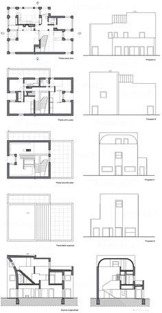 Avelino Duarte House - disegni dwg