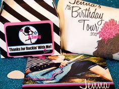 Jenna's 7th Birthday Tour   CatchMyParty.com