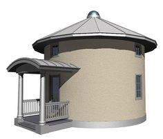 grain bin cabin exterior this 1 bedroom 2 bathroom 692 sq ft cabin will keep you warm in winter and cool in summer