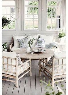 porch by Caroline C. ❦