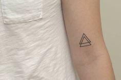 Tatto inspired