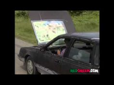"""The Red Green Show - Handyman Tip """"Checking Map"""" - YouTube"""
