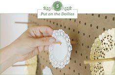 Donut Wall DIY and Styling Inspiration - wedding - Donuts Candy Bar Decoracion, Diy Dessert, Diy Wedding, Wedding Day, Wedding Shot, Idee Baby Shower, Diy Donuts, Diy Donut Bar, Doughnuts