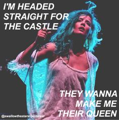 Castle // Halsey