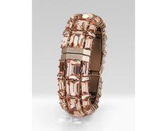 Bracelet Gucci cristaux http://www.vogue.fr/joaillerie/shopping/diaporama/bijoux-mode-de-l-automne-hiver-2014-2015-boucle-d-oreille-louis-vuitton-celine/21537/image/1120257#!bijoux-mode-bracelet-gucci-cristaux
