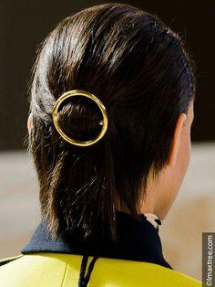 schwarzkopf geometrischer Haarsprung