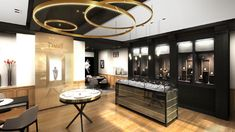 Piaget re-opens Paris flagship in Place Vendome with new retail concept