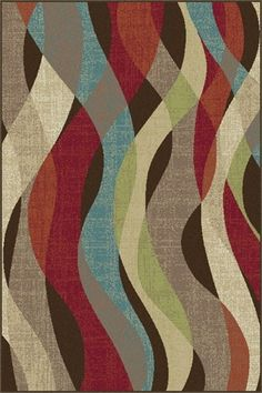 Tayse International Trading Deco DCO-1013 Rugs | Rugs Direct