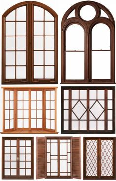 wood windows | Download Wood Windows New! ~ photoshop