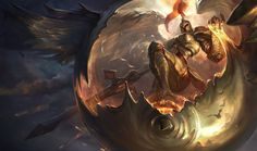 Kayle | League of Legends