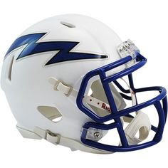 Riddell Air Force Speed Mini Football Helmet, Team https://www.fanprint.com/licenses/air-force-falcons?ref=5750