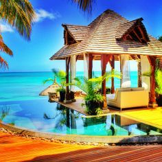 Royal Palm Hotel | Mauritius :-)))) want to go back here!
