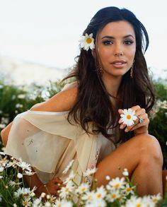 Eva Longoria, she is beautiful