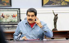 Un día después de imponer el gobierno venezolano el estado de excepción, que amenaza con suspender garantías constitucionales y conferir mayor poder al presidente Nicol&aac...
