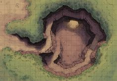 The isolated quarrywas but a few months oldwhen the sharpsound of pickaxes abruptlyceased. The camp disappeared overnight, leaving no trace besides the curious object they unearthed.